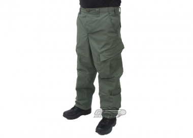 Tru-Spec Tactical Response BDU Pants ( OD / XL / Regular )