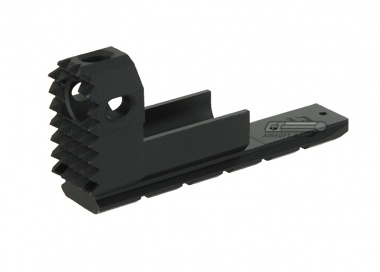 TSC S.A.S. Front Kit For Marui Hi-Cap 5.1 Type C ( Black )