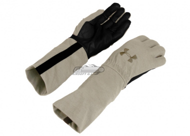 Under Armour Tactical FR Liner Glove ( Desert / M )
