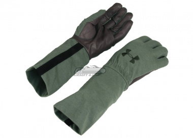 Under Armour Tactical FR Liner Glove ( Foliage / M )