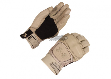 * Discontinued * Under Armour Tactical Combat Glove ( Desert / L )