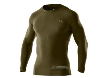 Under Armour Tactical CG Crew ( OD / M )