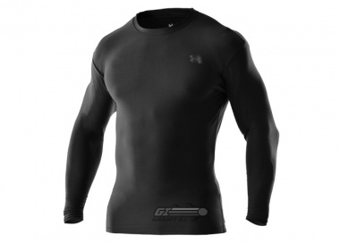 Under Armour Tactical CG Crew ( Black / XXL )