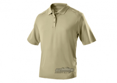 Under Armour Tactical Performance Polo ( Desert / XL )