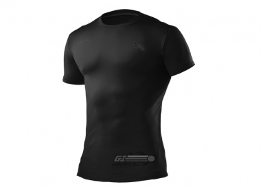 * Discontinued * Under Armour Tactical Comp HG Tee ( Black / M )