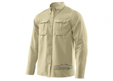 Under Armour Tactical Speed Shirt ( Desert / L )