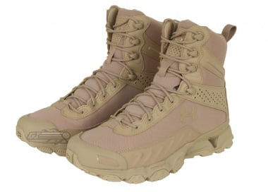 Under Armour Tactical Valsetz Boots ( Desert / Sz 11.5 )