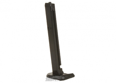 Walther 15rd P99 DAO CO2 Pistol Magazine