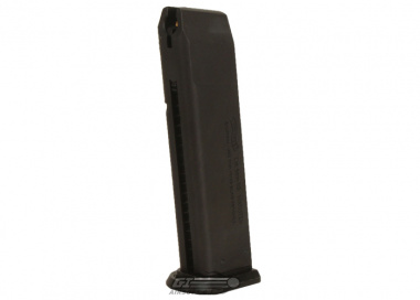 Walther 27rd P99FS Gas Pistol Magazine ( Fixed Slide )