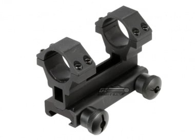 "UTG 1"" Integral Carry Handle Scope Mount #168S"