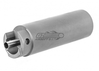 Action One Piece Aluminum AEG Cylinder Set for Ver. 3 Gearbox