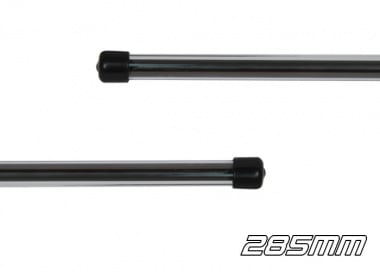 Bravo Steel 6.03mm High Precision Inner Barrel for M4 CQB ( 285mm )