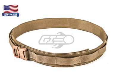 Condor Outdoor Cobra Gun Belt ( TAN / 2XL )