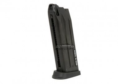 (Discontinued) KWA KP45 Tactical NS2 Gas Magazine