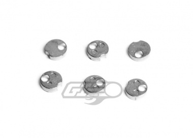 Lonex Gear Sector Clip (6pcs)