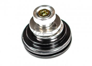 Lonex Aluminum Ventilation Piston Head