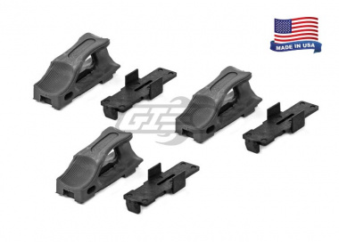Magpul USA Ranger Plate 3 pack ( Black )