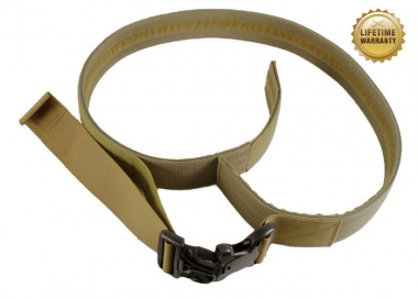 Pantac USA Duty Belt ( M / Coyote )