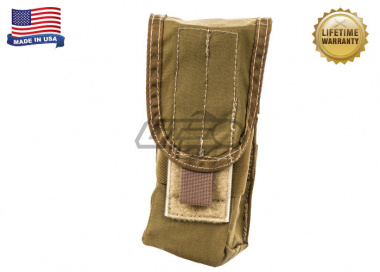 S.O. Tech BLOCS Triple M4 Magazine Pouch ( Khaki )