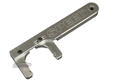 Speed Airsoft Adjustable Buffer Tube Nut Wrench
