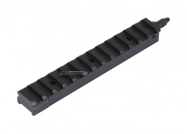 Swiss Arms Rail Mount for SIG 552