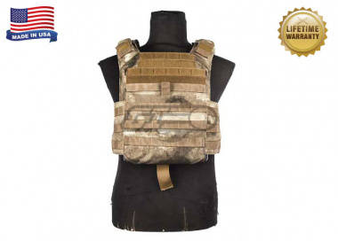 Shellback Tactical Banshee Rifle Plate Carrier ( A-TACS )