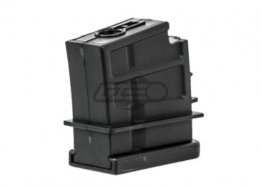 H&K SL9 35rd Standard Capacity Magazine by ARES ( Black )