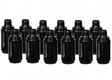 Valken Tactical Thunder B Grenade 12 Pack Shell Only ( Cylinder C )