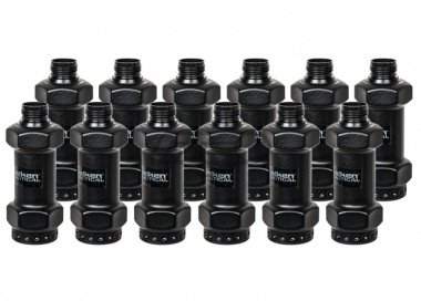 Valken Tactical Thunder B Grenade 12 Pack w/ Core ( Dumbell )
