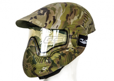 Annex MI-7 Full Head Cover Face Mask ( V-Cam )