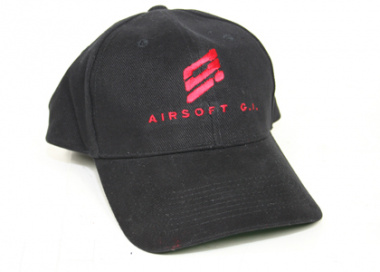 Airsoft GI Tactical Cap ( Black )