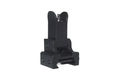 CA Flip Up Front Sight for M16