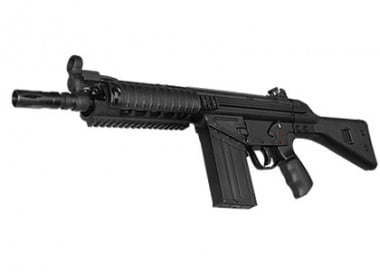 ( Discontinued ) Classic Army Full Metal SAR Offizier M41 FS AEG Airsoft Gun