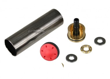 Classic Army Non Bore Up Extensive AEG Cylinder Set For SR25