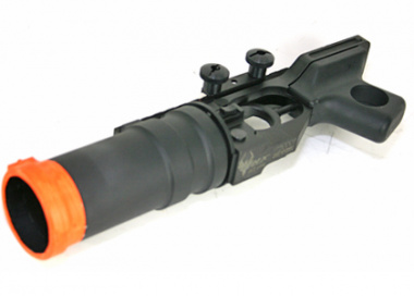 CAW BG-15 Grenade Launcher Set for 20mm Rails