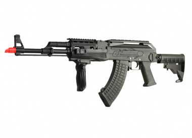 CM039C Full Metal AK Tactical AEG Airsoft Gun