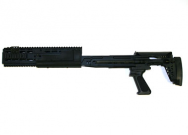 King Arms M14 EBR Kit
