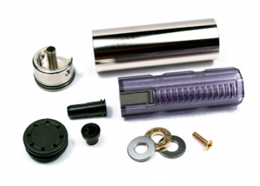 Modify AEG Cylinder Set for AUG Series