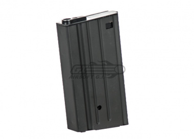 Echo 1 Metal 500rd ER-25K High Capacity AEG Magazine