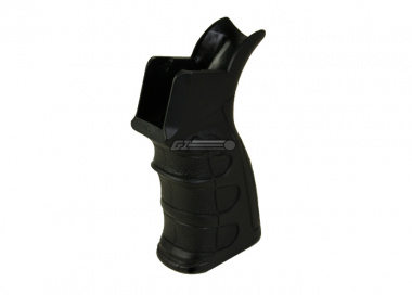 Element G27 Grooved Grip for M4 / M16 ( BLK )