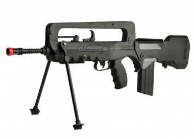 FAMAS Airsoft Gun ( Licensed Official Product )
