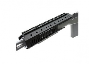 * Discontinued * LayLax M14 RIS