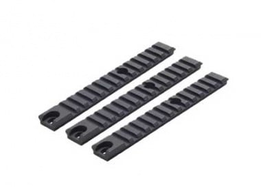 UTG MK36 Hand Guard Rails Long Version