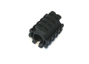 Leapers M4 / M16 Gas Block Rail Mount