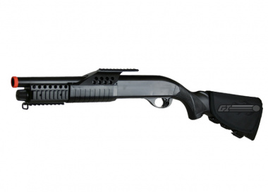 ACM M180D1 Full Stock Shotgun Airsoft Gun