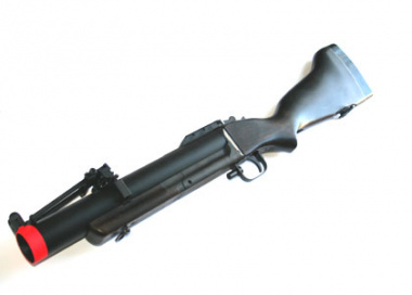 CAW M79 Real Wood Grenade Launcher