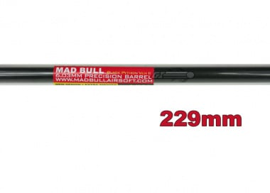 MadBull Ver. 2 Precision Inner Barrel for MK5A