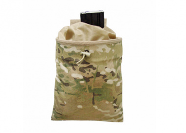 Condor Outdoor Belt Mounted Magazine Recovery Pouch ( Multicam)