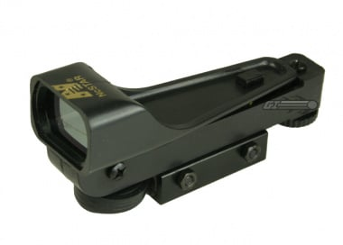 NC STAR DP 3 / 8 Red Dot Sight ( Dovetail Mount )