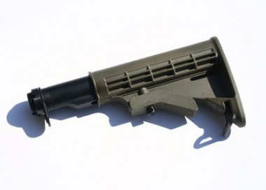 Leapers M4 LE 6 Position Stock ( OD )